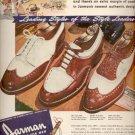 April 28, 1947  Jarman Shoes for men   ad (#6113)