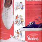 1964  Shainberg's shoes  ad (#5631)