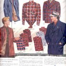 1945  Reliance Garments Manufacturing Co.  ad (# 5245)