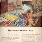 Dec. 1945  Wilson Brothers menswear  ad (# 5144)