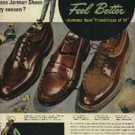 1948  Jarman shoes for men  ad (# 1092)