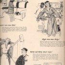 1946   Sanforized clothing  ad (# 5100)