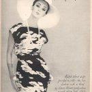 1964  Saks Fifth Avenue ad (# 5021)