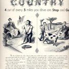 May 24, 1937     Super- Shell Gasoline      ad  (# 6641)