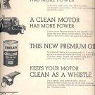 July 22, 1946   Sinclair Opaline Motor Oil    ad  (#3630)