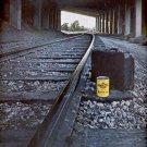 1968  Pennzoil Motor Oil ad (# 4568)