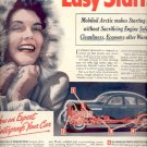Nov. 20, 1939  Mobiloil Arctic       ad (#6024)