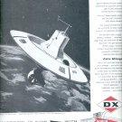 1960 DX Boron gasoline  ad (# 5309)