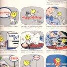 1960 Esso Standard-  ad (# 5281)