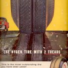 1957  General Dual 90 Tires ad (# 4730)