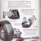 Nov. 1951 Seiberling Rubber Company ad (#4334)