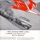 1961  Pure Firebird Gasoline ad (#  2645)