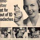 1952 Bromo-Seltzer ad (# 2310)