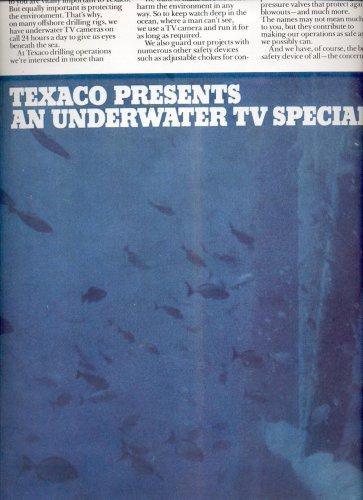 1975 Texaco    ad ( # 1522)