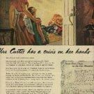1945 Veedol Motor Oil ad ( #  848)