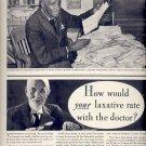 March 22, 1937       Ex-Lax Laxative       ad  (#6543)