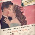 June 2, 1947    Prell Shampoo   ad  (#6602)