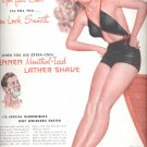 July 22, 1946    Mennen Lather shave and Skin Bracer   ad  (#3622)