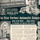 Oct. 30, 1939    Juva-Tex automatic compact   ad (#6064)