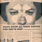 Dec. 1960   -  Dristan Decongestant Tablets  ad (#5754)