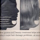 1964  Flex by Revlon for damaged hair      ad (#5684)