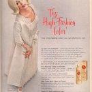 1964  Tiz- High-fashion color  ad (# 5026)