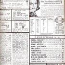 1962  Rexall Drug Store   ad (#4152)