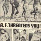1946 Mennen Quinsana ad (# 2476)