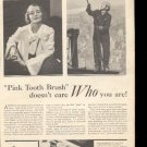 1932  Ipana Tooth Paste   ad (# 4487)