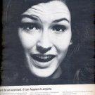 1968   Bayer aspirin   ad (#4121)