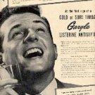 1947  Listerine Antiseptic   ad (# 3059)