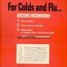 1964   Bayer Aspirin  ad ( # 2058)