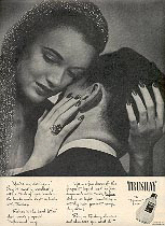 1946  Trushay Lotion ad (# 2803)