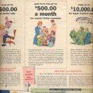 1966 Mutual of Omaha Insurance Company  ad (#5512)