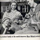Jan. 18, 1964 Massachusetts Mutual Life Insurance Company   ad (# 628)