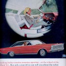 March 27, 1965-   Ford XL ad (# 2841)