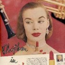1955  Cashmere Bouquet ad (#  1923)