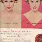 1959  Angel Face by Pond's ad (#  1805)