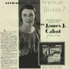 1932 Pond's ad ( # 957)