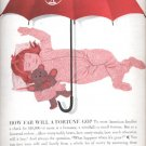 1960 The Travelers Insurance Companies   ad (#5470)