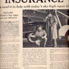 1960   Allstate Insurance Companies  ad (# 5205)
