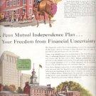 1954   Penn Mutual Life Insurance Company  ad (# 5159)