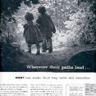1959 Mutual of New York ad (# 2366)
