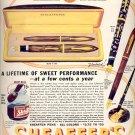 May 24, 1937       Sheaffer's Pens       ad  (# 6630)
