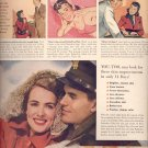 March 13, 1944   Palmolive soap  ad (#257)