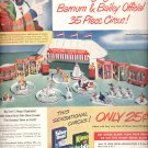 Aug. 9, 1948    Lever Products- Rinso- Lux, Swan     ad  (#3441)