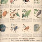 1957    Malathion Insecticide  ad (# 5001)