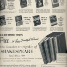 March 3, 1947  Book-of-the-month Club  ad (#6167)