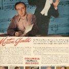 1945  Columbia Records ad (# 3160)