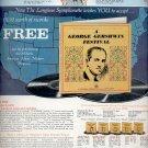 Jan. 15, 1966 Longines Symphonette Society    ad (# 492)